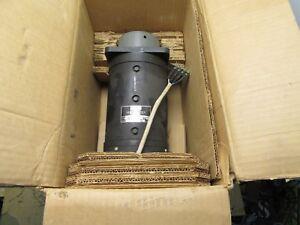 vintage lamb ampex 115160 110V DC motor [3*I-2]
