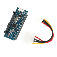 IDE/PATA Computer to SATA Hard Drive Interface HDD Adapter for PC DCD VCD