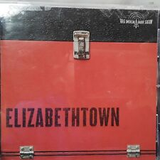 Elizabethtown Music from the Motion Picture Cd 2005 Rca Records