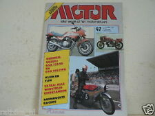 MO8347-SUZUKI GSX400FWS,GSX750,HONDA RACERS SUZUKA,HB