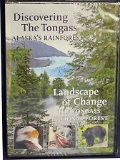 DISCOVERING THE TONGASS / LANDSCAPE OF CHANGE THE TONGASS NATIONAL FOREST  DVD