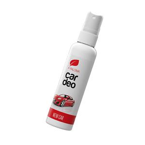 Paloma Liquid Spray New Car Air Freshener 1 Pack 65ml Bottle
