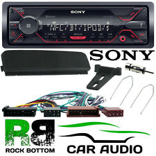 Ford Cougar 1998-2002 SONY Bluetooth Mechless MP3 AUX Car Stereo Kit