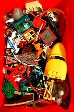 LEGO 1/2 Pound PAY BY COLOR 110-150 PIECES Rare Accessories & Unique LEGO Pieces