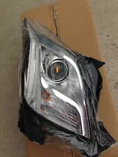 Headlights for Cadillac XTS for sale | eBay