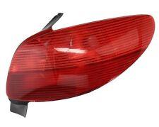 Peugeot 206 98-03 hb LAMPE FEU ARRIERE DROIT