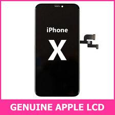 GENUINE APPLE iPhone X LCD SCREEN Replacement Original DISPlAY Grade B