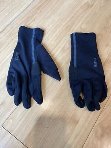 RAPHA Pro Team Gloves Size Large Black