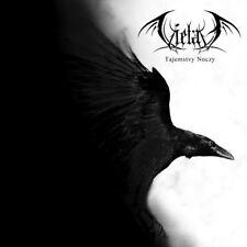 Vietah - Tajemstvy Noczy CD 2014 atmospheric black metal Belarus