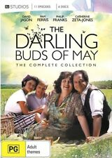 Darling Buds of May: THE COMPLETE COLLECTION : NEW DVD