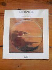 INDIVIDUALITES. Martial Raysse, Boltanski, Alain Jacquet, Jean le Gac..catalogue