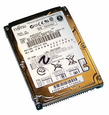 """Fujitsu MHR2020AT 20GB 4.2K 2.5"""" ATA/IDE Hard Disk Drive f/w A02-40BA A=4"""