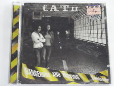 t.A.T.u. - Dangerous And Moving (2005) Brand New, Sealed, Universal Music