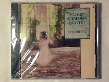 MODERN MANDOLIN QUARTET Intermezzo cd USA RARO SIGILLATO VERY RARE SEALED!!!