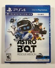 Astro bot Rettungsmission ps4 VR (Playstation 4) astrobot PSVR-free fast ship