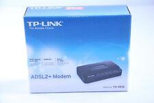 TP-LINK / Model TD-8616 / ADSL2+ MODEM / NEUF