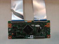 Vizio RUNTK5489TP (072-0001-5923) T-Con Board for M602I-B3 E60-C3 E70-C3