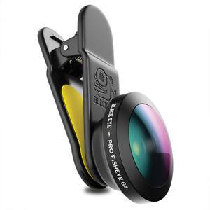 BLACK EYE Pro Fisheye G4