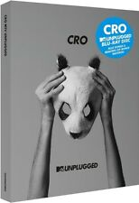 CRO: MTV UNPLUGGED (Blu-ray Disc) NEU+OVP