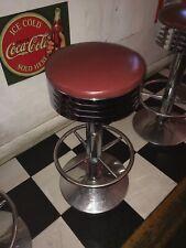 More details for american diner bar stool x 1