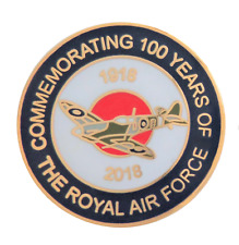 Royal Air Force Black Cat Patch