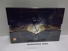 STARCRAFT 2 LEGACY OF VOID COLLECTOR'S EDITION - PC - NUOVO - VERSIONE ITALIANA