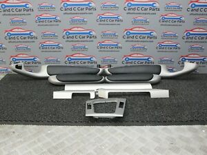 BMW 3 SERIES INTERIOR TRIM SET SE E46 COUPE CONVERTIBLE 7/4