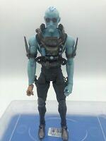 DC Comics Designer Series 2 Greg Capullo Mr Freeze Action Figure NIB DMG PKG