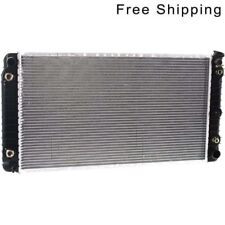 Radiator With Engine Oil Cooler Fits Roadmaster Caprice 52480055 GM3010136