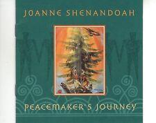 CD JOANNE SHENANDOAHpeacemaker's journeyEX (R1531)