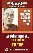Ba Diem Tinh Yeu Tren Duong Tu Tap : Ban in Nam 2017 by Dalai Lama XIV (2017,...