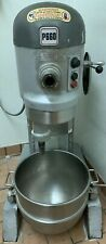 Hobart 60 Quart P660 Mixer, tested 100% working! great condition, original paint