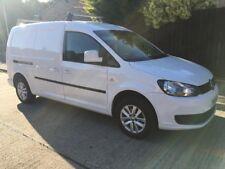 VW Caddy Maxi 1.6tdi crew cab 5 seats (Air, cruise, nav, Highline) £5,995+vat