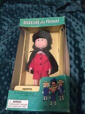 Madeline's And Friends Pepito Poseable Doll