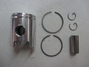 Kreidler 2T R.S. 50ccm Meteor Kolbensatz 39,97mm (Mahle)