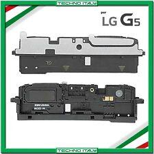 MODULO SPEAKER SUONERIA PER LG G5 H850 RICAMBIO BUZZER AUDIO ALTOPARLANTE