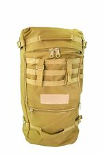 "Mens Large 24"" Inch Duffel Military Molle Tactical Cargo Gear Shoulder Bag"