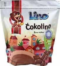 COKOLINO -famous Croatian food for kids and adults
