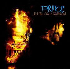 "Prince – If I Was Your Girlfriend Vinyl 12"" Single UK W 8334 T 1987"