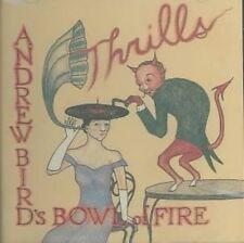 NEW Thrills (Audio CD)