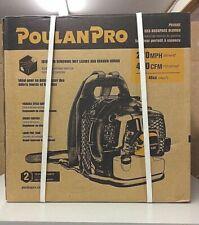POULAN PRO PR46BT 46cc Gas Backpack Leaf Blower