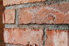 brick slips brick tiles 19th century reclaimed bricks