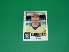 PANINI FOOTBALL FOOT 90 N°324 MORIN FCSM FC SOCHAUX MONTBELIARD BONAL 1989-1990