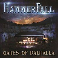 Gates of Dalhalla HammerFall 2 CD / DVD SET