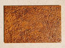 3 TILE MOLDS MAKE 100s OF 12x18 TILES @ $0.35 SQ. FT. FOR CONCRETE FLOORS WALLS