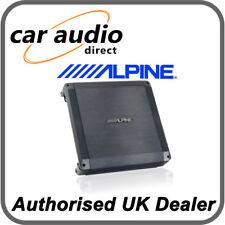 ALPINE BBX-T600 Car Audio Class-A/B 2 Channel Power Amp Amplifier Sub 300W Max