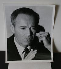 "Vintage 1967 Cbs press photo Henry Fonda ""Fail Safe"""