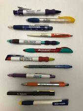 Pharmaceutical Drug Rep Pens Set of 12