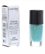 Lancome uñas en el amor Brillo Brillo Esmalte de Uñas 6 Ml Vert Honoré 383 M
