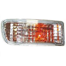 Fits TOYOTA 4 RUNNER 1999-2002 Signal Light Left Side 81520-35250 Car Lamp